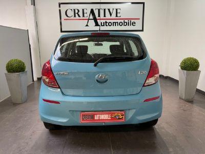 Hyundai i20 CLASSIC 1.2 85 CV 160 000 KMS - <small></small> 5.490 € <small>TTC</small> - #5