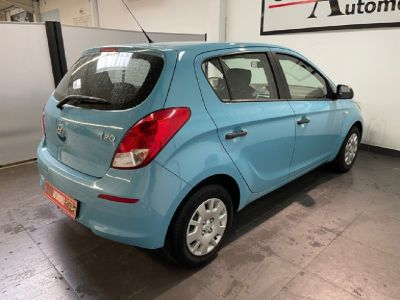 Hyundai i20 CLASSIC 1.2 85 CV 160 000 KMS - <small></small> 5.490 € <small>TTC</small> - #6