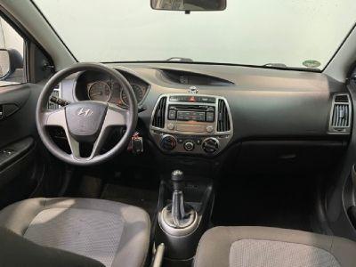 Hyundai i20 CLASSIC 1.2 85 CV 160 000 KMS - <small></small> 5.490 € <small>TTC</small> - #9