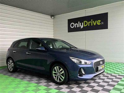 Hyundai i30 1.6 CRDi 110 BVM6 Intuitive - <small></small> 15.290 € <small>TTC</small> - #1