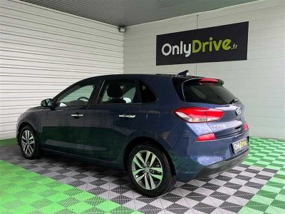 Hyundai i30 1.6 CRDi 110 BVM6 Intuitive - <small></small> 15.290 € <small>TTC</small> - #3