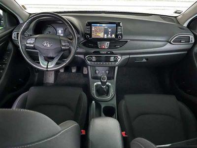 Hyundai i30 1.6 CRDi 110 BVM6 Intuitive - <small></small> 15.290 € <small>TTC</small> - #4