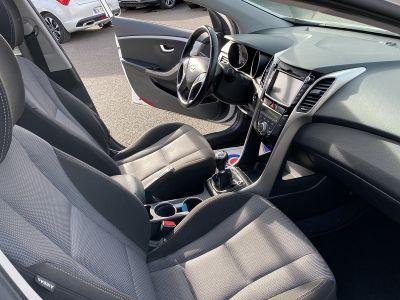 Hyundai i30 1.6 CRDI 110CH BLUE DRIVE BUSINESS 5P - <small></small> 8.990 € <small>TTC</small> - #4