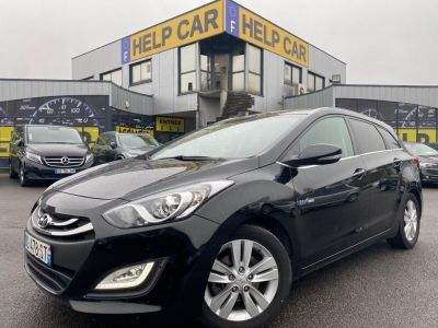 Hyundai i30 1.6 CRDI 110CH PACK BUSINESS - <small></small> 12.990 € <small>TTC</small> - #1
