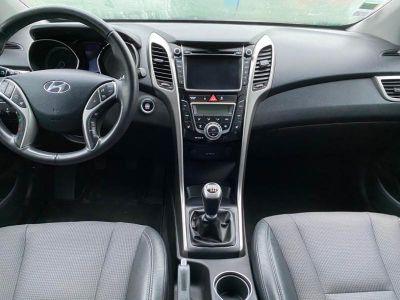 Hyundai i30 1.6 CRDI128 PACK Premium 5p - <small></small> 10.490 € <small>TTC</small>