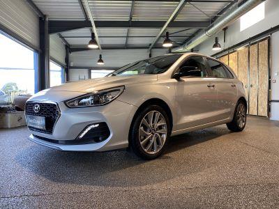 Hyundai i30 III 1.0 T-GDi 120ch Edition 1 - <small></small> 13.990 € <small>TTC</small> - #1