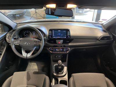 Hyundai i30 III 1.0 T-GDi 120ch Edition 1 - <small></small> 13.990 € <small>TTC</small> - #3