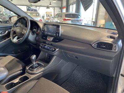 Hyundai i30 III 1.0 T-GDi 120ch Edition 1 - <small></small> 13.990 € <small>TTC</small> - #5