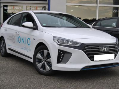 Hyundai Ioniq PLUG-IN EXECUTIVE - <small></small> 30.410 € <small>TTC</small> - #4