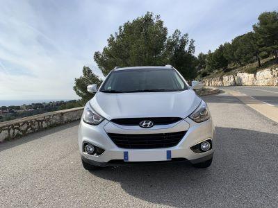 Hyundai ix35 1.7 CRDI 115CV PACK INVENTIVE - <small></small> 15.500 € <small>TTC</small>