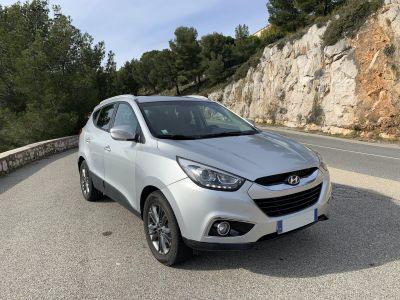 Hyundai ix35 1.7 CRDI 115CV PACK INVENTIVE - <small></small> 13.990 € <small>TTC</small>