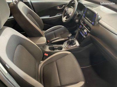 Hyundai Kona 1.0 T-GDi 120ch Intuitive / 19800KMs - <small></small> 15.990 € <small>TTC</small> - #4