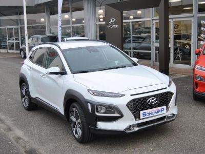 Hyundai Kona T-GDi 120 EXECUTIVE - <small></small> 23.990 € <small>TTC</small>