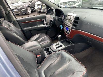 Hyundai SANTA FÉ 2.2 CRDI155 PK EXEC BA 4X4 - <small></small> 6.990 € <small>TTC</small> - #3