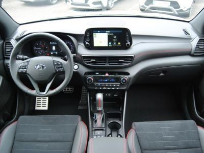 Hyundai TUCSON CRDI 136 DCT-7 N-LINE+TO - <small></small> 34.890 € <small>TTC</small>