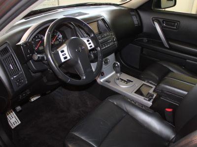 Infiniti FX35 AWD BVA - <small></small> 10.900 € <small>TTC</small>