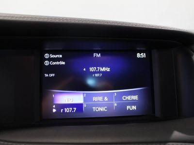 Infiniti Q30 2.2d 170 7DCT AWD Sport - <small></small> 22.980 € <small>TTC</small>