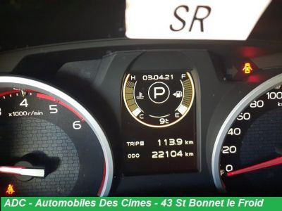 Isuzu D-MAX CREW CREW CAB 1.9TDi 163CH QUAZAR A/T BVA - <small></small> 30.600 € <small>TTC</small> - #11