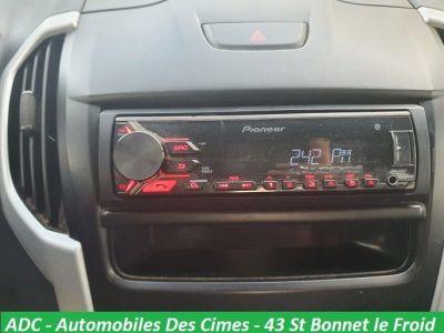 Isuzu D-MAX CREW CREW CAB PLANET 1.9TDi 163ch BV6 M/T - <small></small> 24.600 € <small>TTC</small> - #6