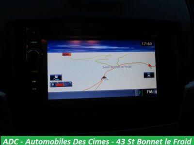 Isuzu D-MAX CREW CREW CAB QUAZAR 4X4 2.5 TDI163 BV6 - <small></small> 21.300 € <small>TTC</small>