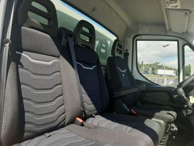 Iveco DAILY 35C14 BENNE + COFFRE 31900E HT - <small></small> 38.280 € <small>TTC</small> - #6