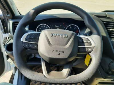 Iveco DAILY 35C14 BENNE 31900E HT - <small></small> 38.280 € <small>TTC</small> - #11