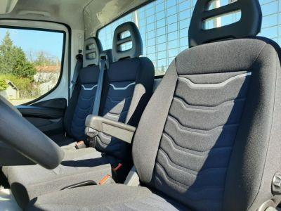 Iveco DAILY 35C14 BENNE 32500E HT - <small></small> 39.000 € <small>TTC</small> - #5