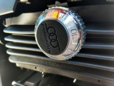 Iveco DAILY 35C14 BENNE 32500E HT - <small></small> 39.000 € <small>TTC</small> - #9