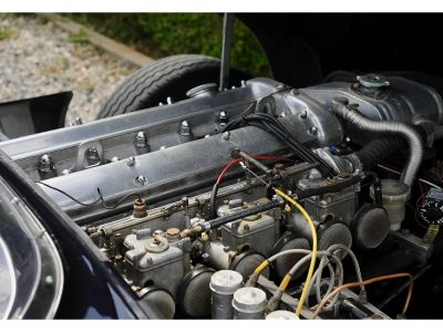 Jaguar D-Type D-Type - <small></small> 72.000 € <small>TTC</small> - #9
