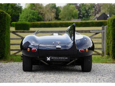 Jaguar D-Type D-Type - <small></small> 72.000 € <small>TTC</small> - #10