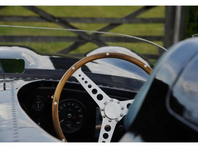 Jaguar D-Type D-Type - <small></small> 72.000 € <small>TTC</small>