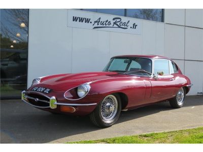 Jaguar Daimler Coupé 2+2 - <small></small> 74.900 € <small>TTC</small> - #1