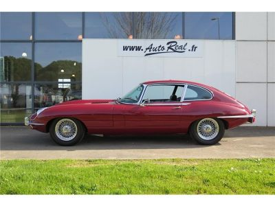 Jaguar Daimler Coupé 2+2 - <small></small> 74.900 € <small>TTC</small> - #2
