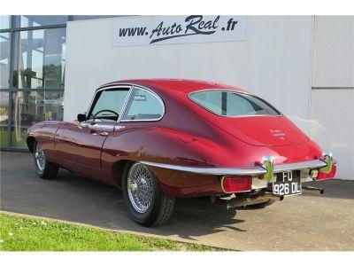 Jaguar Daimler Coupé 2+2 - <small></small> 74.900 € <small>TTC</small> - #3