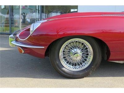 Jaguar Daimler Coupé 2+2 - <small></small> 74.900 € <small>TTC</small> - #4