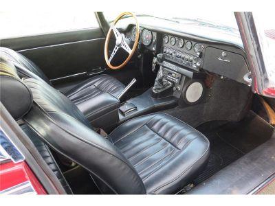 Jaguar Daimler Coupé 2+2 - <small></small> 74.900 € <small>TTC</small> - #7