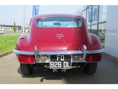 Jaguar Daimler Coupé 2+2 - <small></small> 74.900 € <small>TTC</small> - #18