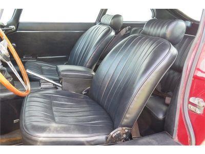 Jaguar Daimler Coupé 2+2 - <small></small> 74.900 € <small>TTC</small> - #22