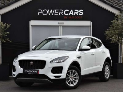 Jaguar E-Pace 2.0D | AWD | AUTOMAAT | CAMERA | STOELVERW. | LED - <small></small> 32.800 € <small>TTC</small> - #1