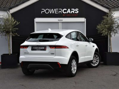 Jaguar E-Pace 2.0D | AWD | AUTOMAAT | CAMERA | STOELVERW. | LED - <small></small> 32.800 € <small>TTC</small> - #4