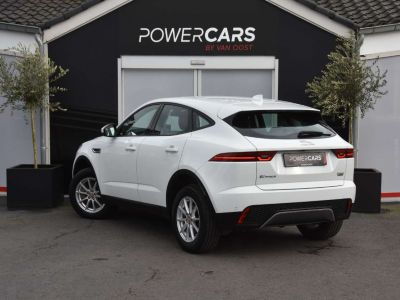 Jaguar E-Pace 2.0D | AWD | AUTOMAAT | CAMERA | STOELVERW. | LED - <small></small> 32.800 € <small>TTC</small> - #5
