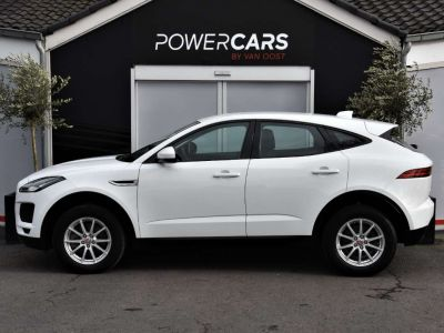 Jaguar E-Pace 2.0D | AWD | AUTOMAAT | CAMERA | STOELVERW. | LED - <small></small> 32.800 € <small>TTC</small> - #6