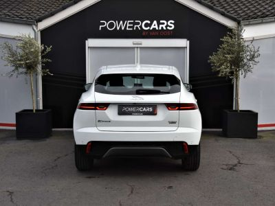 Jaguar E-Pace 2.0D | AWD | AUTOMAAT | CAMERA | STOELVERW. | LED - <small></small> 32.800 € <small>TTC</small> - #7