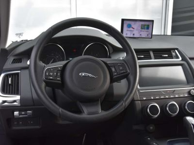 Jaguar E-Pace 2.0D | AWD | AUTOMAAT | CAMERA | STOELVERW. | LED - <small></small> 32.800 € <small>TTC</small> - #12
