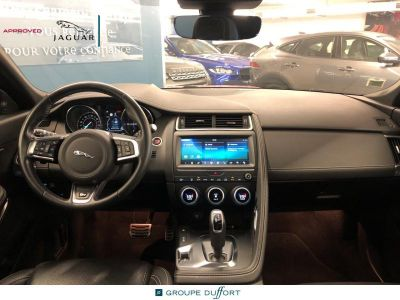 Jaguar E-Pace 2.0D 180ch R-Dynamic S AWD BVA9 - <small></small> 35.900 € <small>TTC</small> - #3