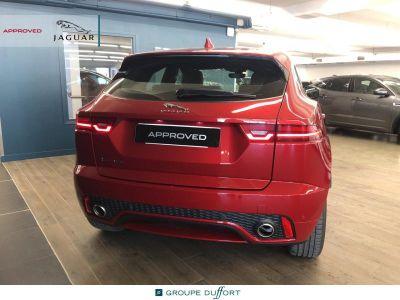 Jaguar E-Pace 2.0D 180ch R-Dynamic S AWD BVA9 - <small></small> 35.900 € <small>TTC</small> - #5