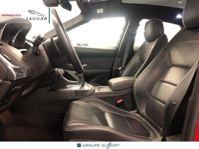 Jaguar E-Pace 2.0D 180ch R-Dynamic S AWD BVA9 - <small></small> 35.900 € <small>TTC</small> - #10