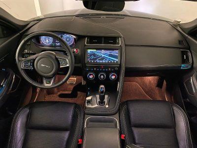 Jaguar E-Pace 2.0D 180ch R-Dynamic SE AWD BVA9 - <small></small> 49.900 € <small>TTC</small> - #8