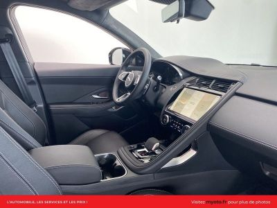 Jaguar E-Pace 2.0P 300E 300CH R-DYNAMIC SE AWD BVA9 - <small></small> 71.900 € <small>TTC</small> - #3