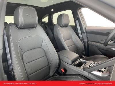 Jaguar E-Pace 2.0P 300E 300CH R-DYNAMIC SE AWD BVA9 - <small></small> 71.900 € <small>TTC</small> - #4